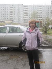 Татьяна Первакова, 23 октября , Красноярск, id102228781