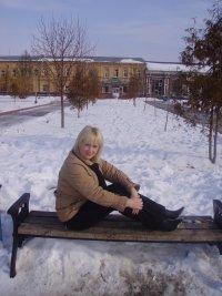 Светлана Гаврилова, 8 марта 1983, Бузулук, id10621089