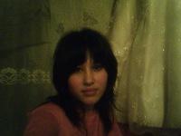 Луиза Биктимирова, 13 июня 1991, Москва, id110176885