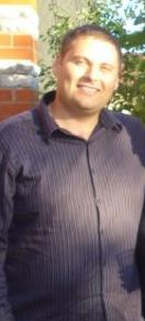 Антон Сахаров, San Jose