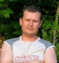Сергей Паулов, 17 февраля 1989, Лениногорск, id15711699