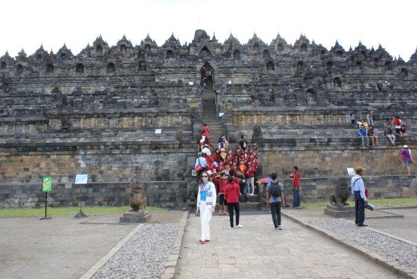 Моя 1-ая поездка.Бали-Ява-Ломбок-Траванган.Закончен.Траффик!