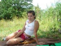 Светлана Романовская, 31 октября , Бобров, id31576804