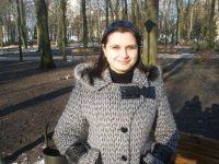 Таня Савицкая, 2 ноября 1985, Летичев, id34482976