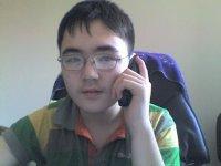 Ануар Джаканов, 3 июня 1994, Кыштым, id35104153