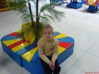 Анюта Соколова, 7 января 1994, Челябинск, id45397508
