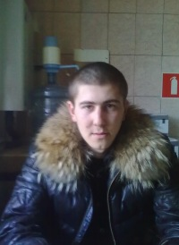 Кирилл Синявцев, 15 ноября 1991, Константиновск, id71198819