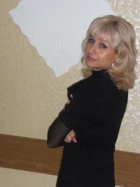 Ольга Подолич, 13 сентября , Волгоград, id111076232