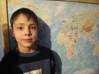 Дима Гаинц, 15 августа 1996, Минусинск, id113524847
