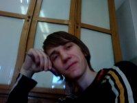 Сергей Шабанов, 28 декабря , Санкт-Петербург, id34869912