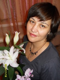 Гульнара Галина, 15 ноября 1991, Азнакаево, id71198820