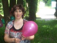 Антонина Томченко, 13 августа , Монастырище, id74949982