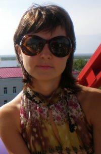 Ольга Kudelina, 9 октября 1985, Волгоград, id9659043