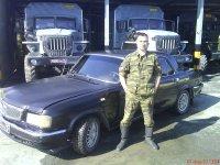 Ruslan Giniatullin, 1 декабря 1987, Менделеевск, id98681513
