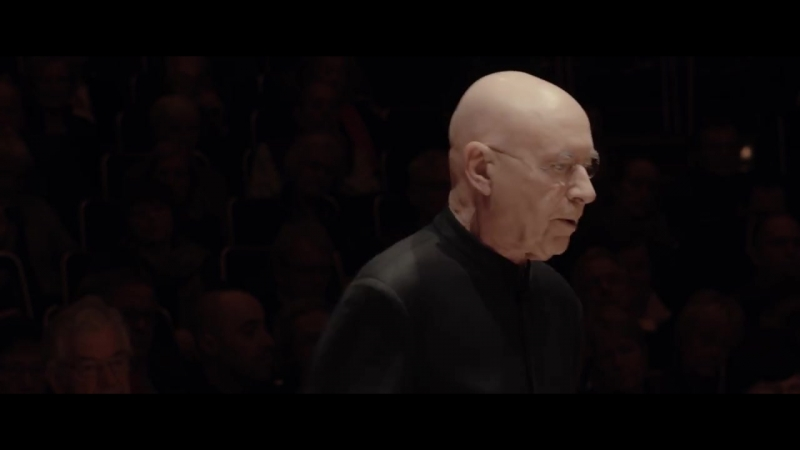 Christoph Eschenbach presents Young Soloists of Kronberg Academy