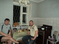 Владимир Мелехин, 16 августа 1994, Бердск, id126480248