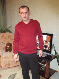 Андрей Каминский, 27 июля 1985, Елабуга, id35094425