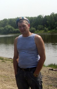 Алексей Галанчуков, 12 октября , Омск, id96649506