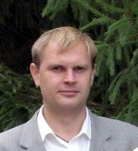 Олег Чуклин, Томск