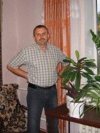 Александр Афанасьев, 12 марта 1960, Санкт-Петербург, id15080562