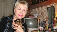 Лариса Жерноклеева, 9 июня , Санкт-Петербург, id30916659