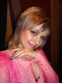 Кристина Морозова, 30 января 1986, Санкт-Петербург, id32965532
