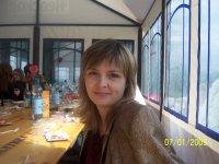 Ирина Сайбель, 22 января 1982, Красноярск, id38773984