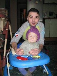 Николай Артемьев, 3 марта , Уфа, id72933868