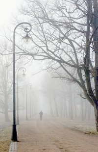 Одиночество Одинокого, 1 декабря 1993, Миасс, id75733362