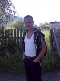 Андрей Чупров, 25 декабря 1987, Печора, id93744235