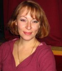 Мария Казбекова, 4 июня 1987, Москва, id32897924
