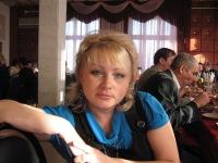 Светлана Токарева, 6 июля , Самара, id114011138