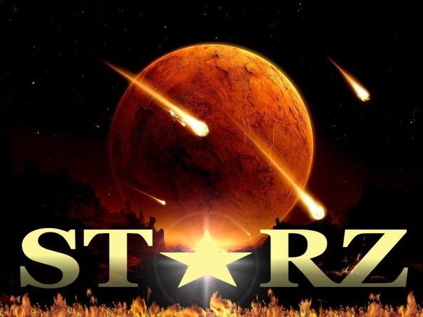 STARZ(Jastin,Box,Kot,Chester)