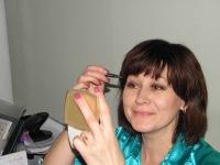 Марина Романова, 1 октября 1994, Донецк, id22151342