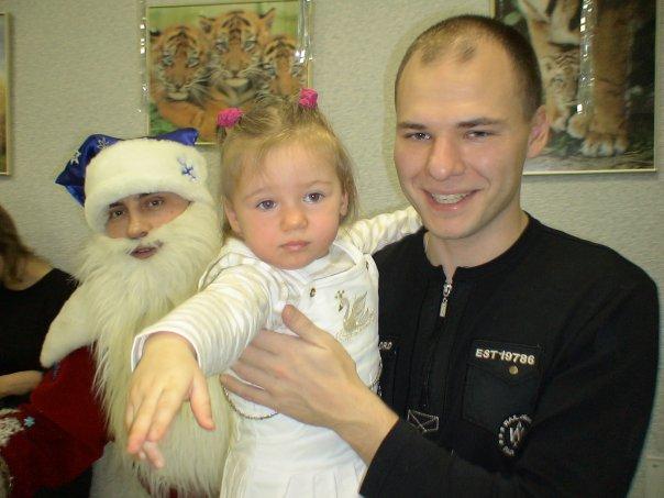Владимир Большаков   Одесса