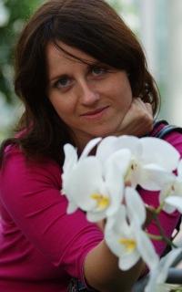 Ольга Иголко, 7 сентября 1985, Минск, id114230260
