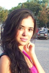 Sabina Magerramova, 6 мая 1988, Новосибирск, id115534166