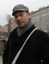Алекс Евражкин