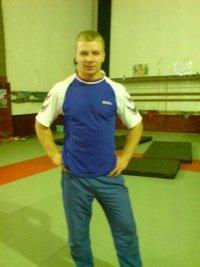 Konstantin Privalov, 26 ноября 1989, Санкт-Петербург, id30205593