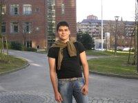 Sevi Fattahpour, 6 апреля 1990, Арти, id39956574