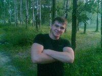 Роман Колесов, 6 марта 1991, Челябинск, id43433407