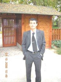 Zafar Mingbayev, 25 ноября 1986, Москва, id45901794