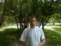 Николай Белоусов, 19 июля , Красноярск, id62829255