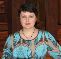 Жанна Мельникова, 20 ноября , Нижневартовск, id106531181