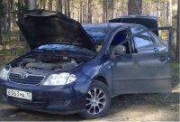 Toyota Corolla, 27 марта 1998, Петрозаводск, id18397600