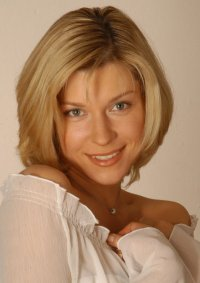 Екатерина Волкова, 16 марта 1974, Москва, id69759284