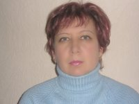 Лариса Олейник