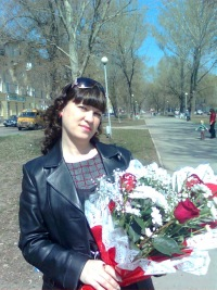 Татьяна Кардашева, 29 июня 1974, Самара, id110176892