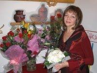 Анжелика Соболевская, Ангарск, id111760670