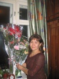 Ольга Швидкая (Сынкова), 12 февраля 1964, Санкт-Петербург, id24897499